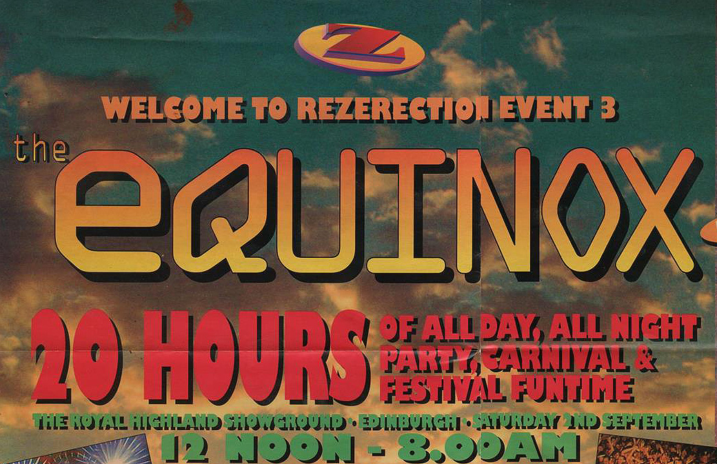 Equinox Rushes 2015