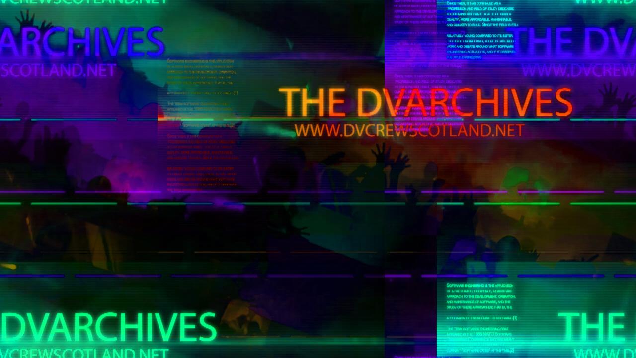 DVCREW SCOTLAND