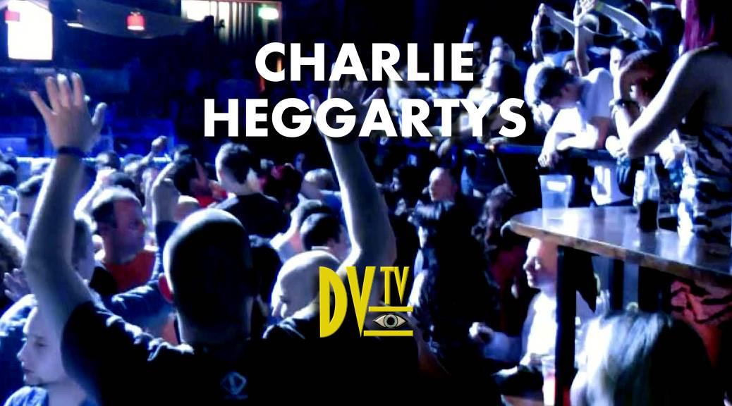 Charlie Heggarty's