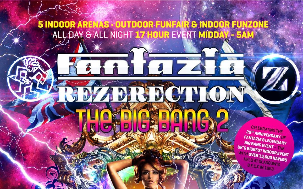 Fantazia Big Bang 2 DVD Trailer
