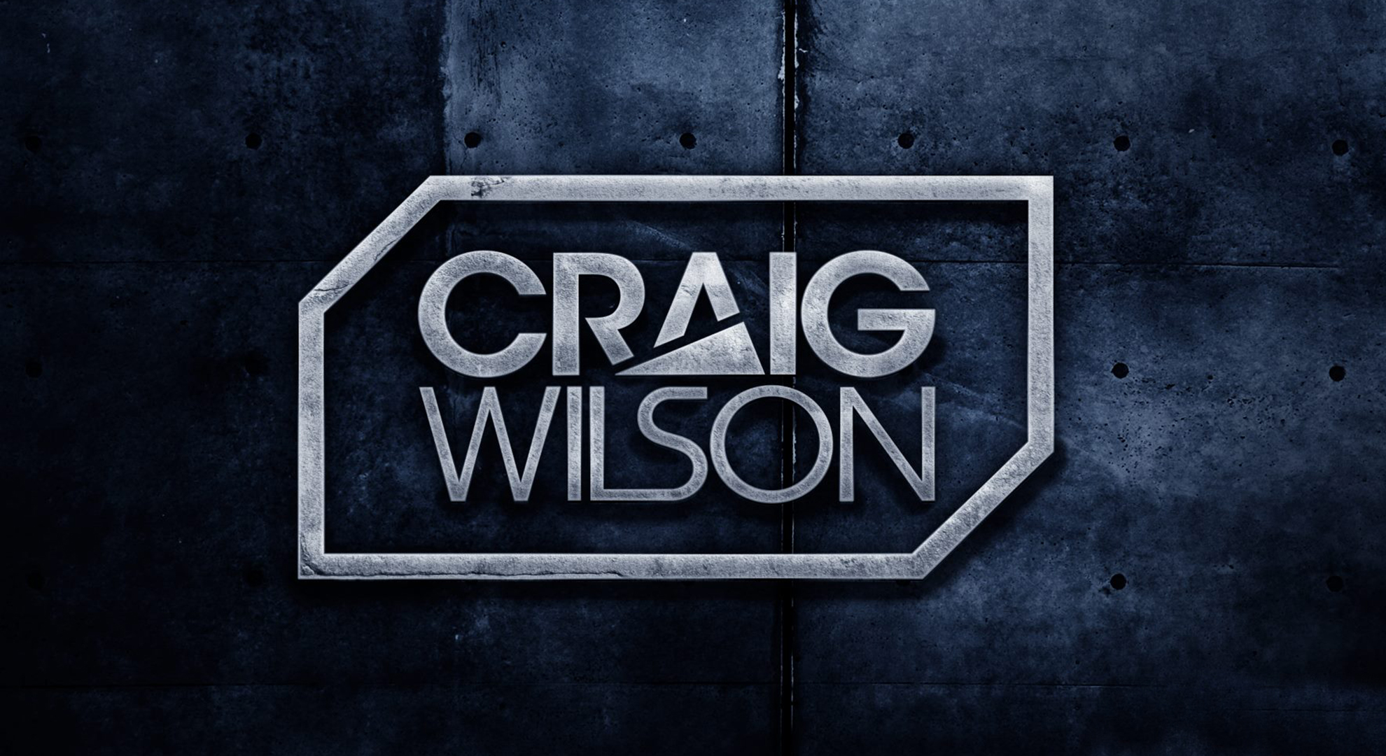 Craig Wilson – Out Of Bounds 2014