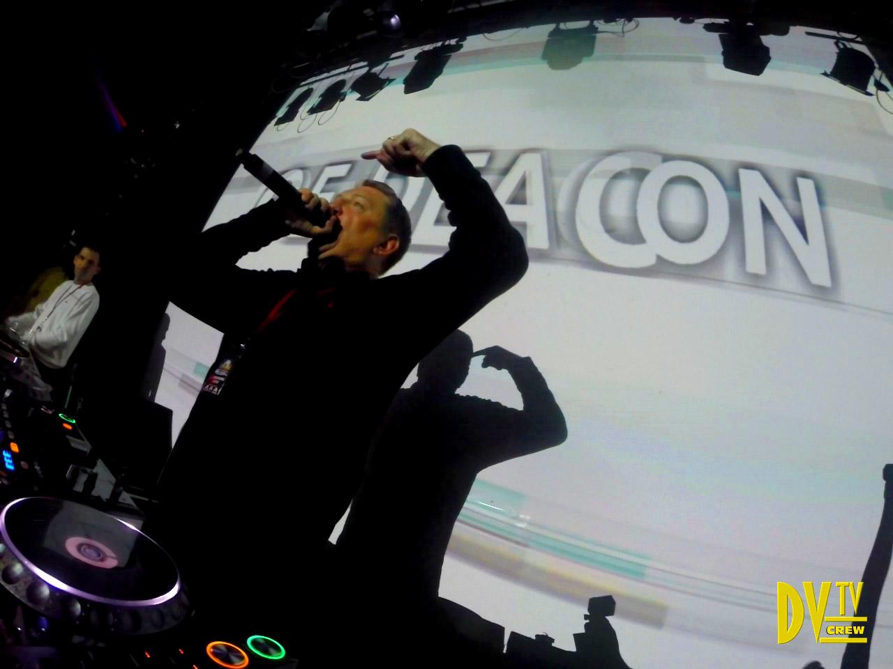 Joe Deacon – Metro Reunions