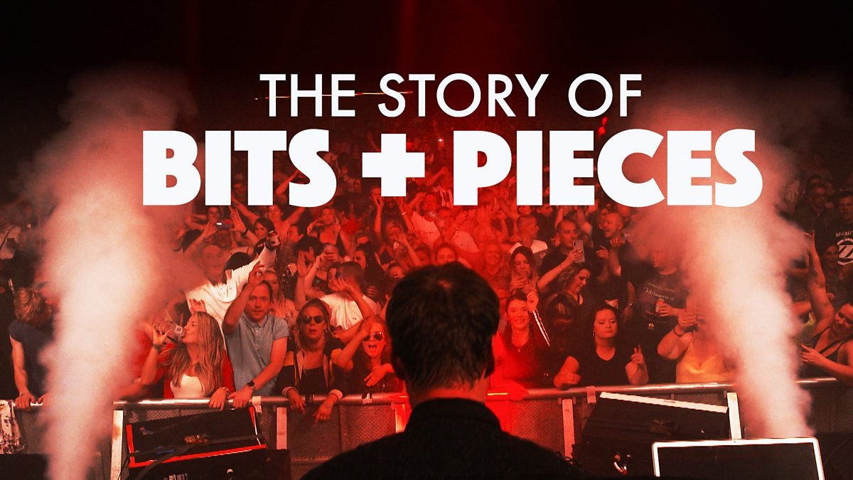 The Story of Bits and Pieces BBC Scotland